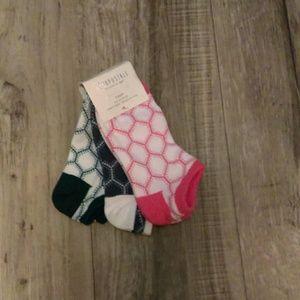 Aeropostale Ankle Socks